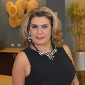 Mae Escobar